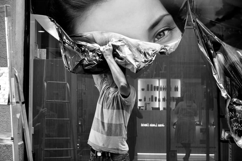 Street Life Milano