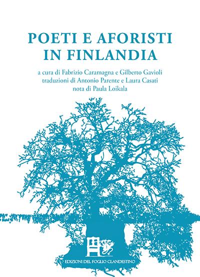 300 Front Cover Poeti e aforisti in Finlandia dicembre 2020 - OK