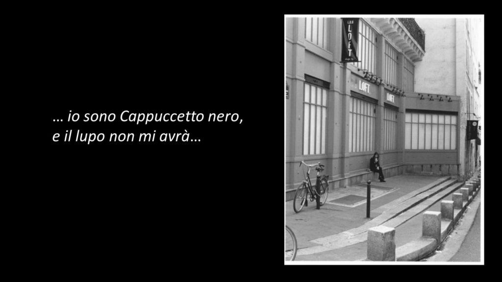 ON S'EST RECONNUS, PARIS seconda edizione - Giuseppe Varchetta - EDIZIONI DEL FOGLIO CLANDESTINO 1